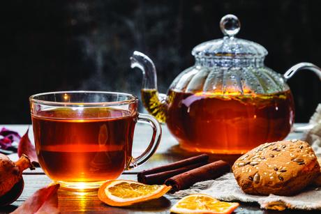F&B Experts Speak: The History of Tea Experientials