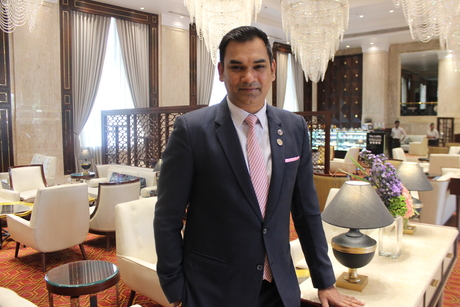 Sheraton Grand Pune appointed Sharad Singh as director of f&b