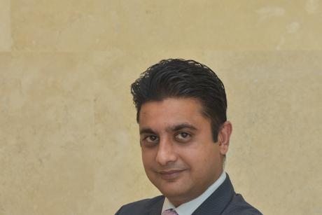 Four Seasons Hotel Bengaluru appointed Ashish Nehra as director of f&b