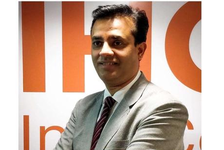 Holiday Inn Resort Kolkata NH6 appointed Nitinn Sharma as general manager