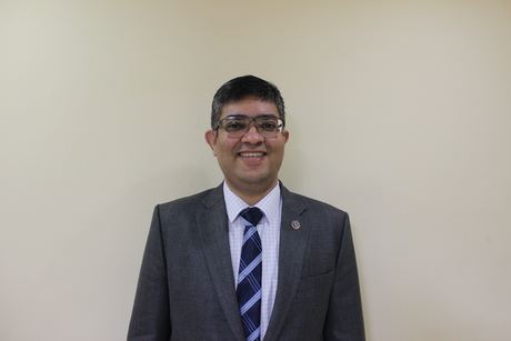 Sheraton Grand Pune appointed Viral Jasani as director of human resources