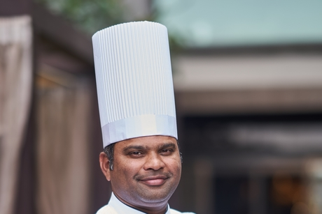 Surya Narayana joins Hilton Chennai as executive chef