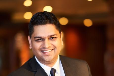 Hilton Chennai appoints Prasad Rao as Food & Beverage Manager