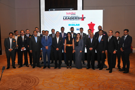 The general manager roundtable in Bengaluru