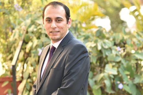 Hyatt Regency Pune appoints Zubin Sutaria as director of sales