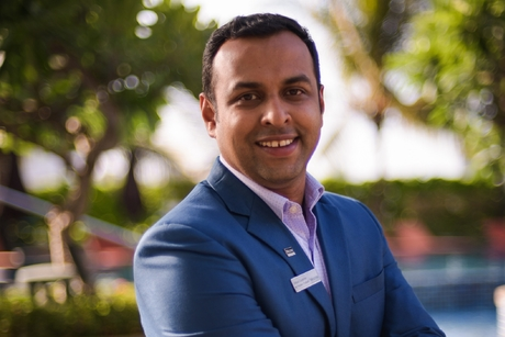 The Westin Mumbai Garden City appoints Clifford Coutinho as director of sales