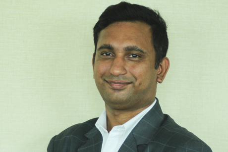 DoubleTree by Hilton Pune Chinchwad appoints Piyush Sharma as revenue manager