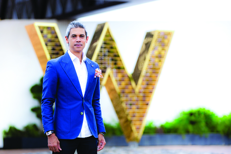 Cajetan Araujo of W Goa  talks about the issues Goa faces as a luxury travel destination and what it means to be the GM of a hotel