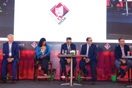 HICSA 2019: The Future of Indian Hospitality
