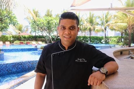 Aniket Das joins The Westin Mumbai Garden City as executive sous chef