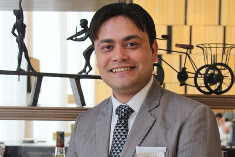 Courtyard by Marriott and Fairfield by Marriott Bengaluru Outer Ring Road gets new f&b manager