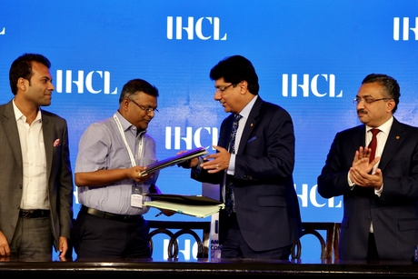 IHCL signs a new Vivanta hotel in Gorakhpur, Uttar Pradesh