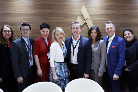 Accor and meetago ties up for developing connectivity solutions for its core meeting and events business