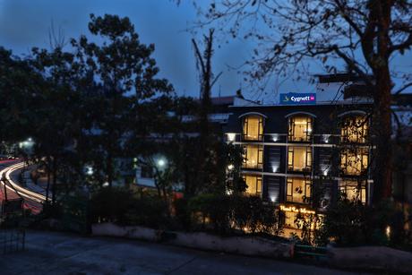 Cygnett Inn La Maison arrives in Gangtok