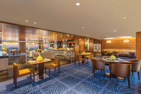 Emergence of  new-age customers and the need for fluidity in spaces has led to rethink in Sheraton's hotel design and experiences