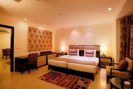 Sarovar Hotels signs  a new hotel in Surajkund, Faridabad