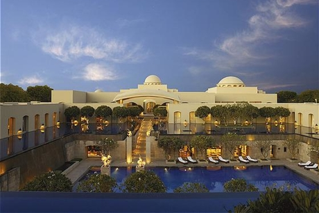 The Oberoi, Gurgaon and Trident, Gurgaon switches to solar power to fuel 100% hotel's electricity needs