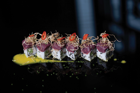 Global cuisines  offered by specialty restaurant ensures that cult classics and new entrants draw in patrons and drive revenues
