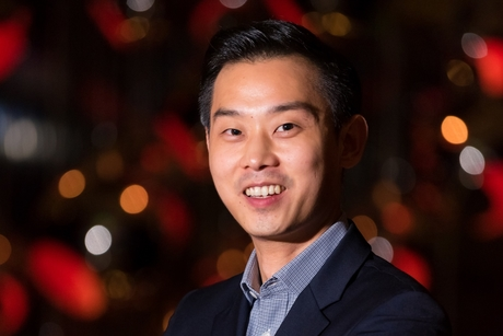 Hyun S. Park appointed as general manager of The Hong Kong Club at Andaz Delhi