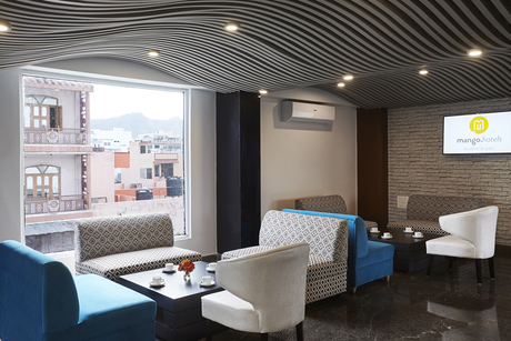 Mango Hotels launches a new boutique property in Haridwar