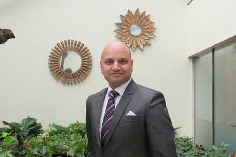 Amar Albuquerque joins DoubleTree by Hilton Goa-Panaji as director of rooms