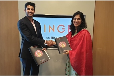 Ginger expands its presence in Andhra Pradesh