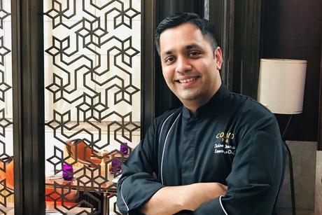 Conrad Pune appoints Sidney Dcunha as executive chef