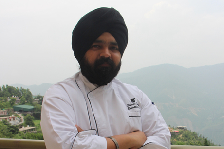 Simran Singh Thapar joins JW Marriott Mussoorie Walnut Grove Resort & Spa as executive chef