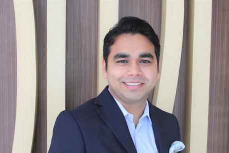 The Westin Chennai Velachery appoints Devinder Singh Kaundal as food & beverage manager
