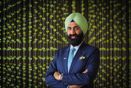 The Westin Gurgaon appoints Amanpreet Singh Matharu as the director of food & beverage