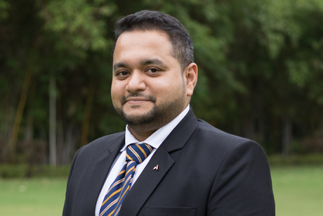 Novotel Hyderabad Convention Centre and Hyderabad International  Convention Centre appoints Samit Kazi as resident manager