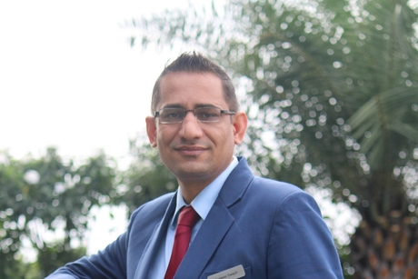 Pardeep Siwach joins Courtyard by Marriott Siliguri as director of rooms