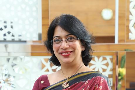 Taj City Centre Gurugram appoints Kanika Hasrat as general manager