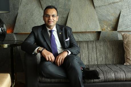 JW Marriott Mussoorie Walnut Grove Resort & Spa appoints Sachin Mylavarapu as general manager