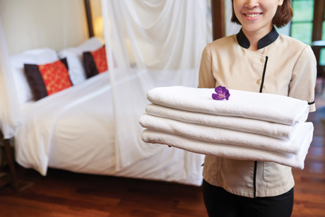 Hoteliers and experts tell us what it takes to ace the housekeeping game even in the best of hotels