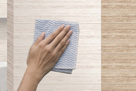 RAK Ceramics shares tips and tricks to gleam and dazzle your tiles