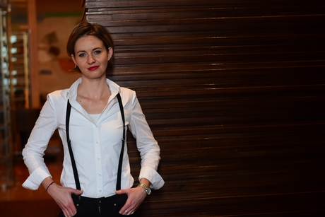 Agnieszka Rozenska joins The Hong Kong Club, Andaz Delhi as head bartender