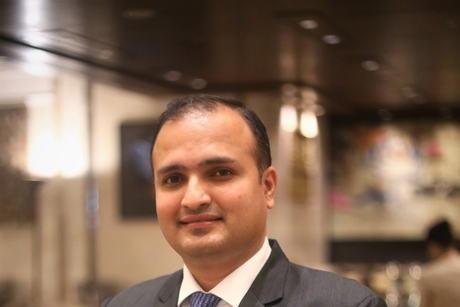 The St. Regis Mumbai appoints Siddharth Sathe as hotel manager