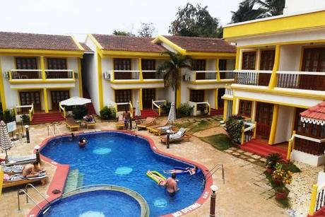 The Fern Hotels & Resorts open a new hotel property at Anjuna, Goa
