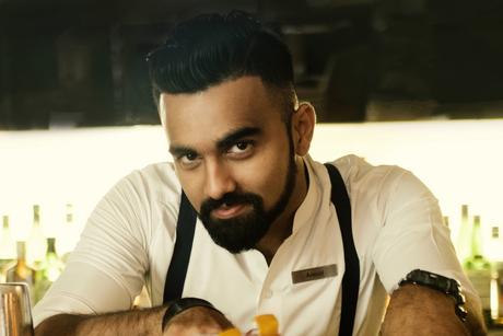 Anmol Bhargav joins Hyatt Regency Pune as Mixologist