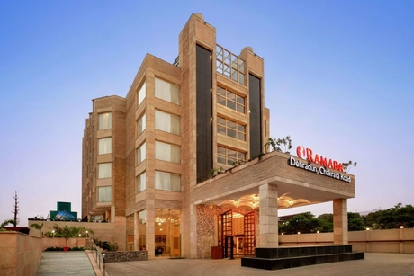 Wyndham on an expansion spree- New Ramada hotels to be launched in Kapurthala, Bengaluru, Jaipur and Lucknow
