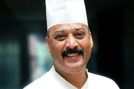 The Leela Ambience Convention Hotel, Delhi elevates Chef Rajiv Vimal as executive chef