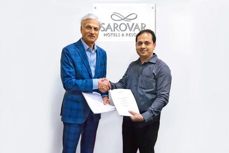 Sarovar Hotel Pvt. Ltd. expands in Haryana with Geeta Sarovar Portico at Panipat