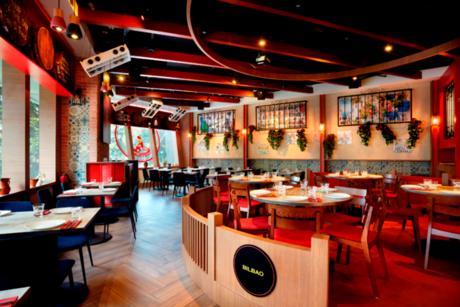 Radisson is all set to escort Tapas Club's Spanish Cuisine across its exclusive portfolio in India