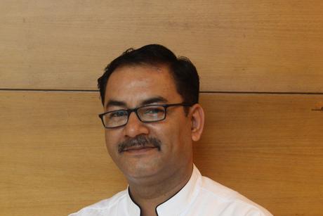 Jaipur Marriott Hotel appoints Jatinder Dhaliwal as executive chef