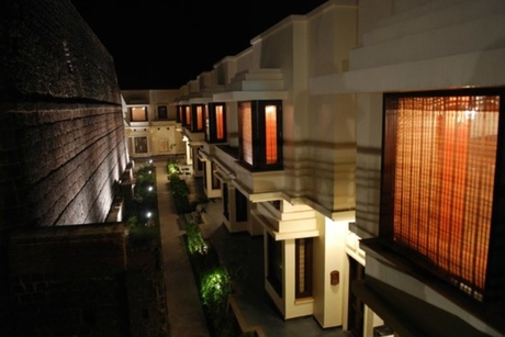 MTDC to convert more than 20 Maharashtra forts into heritage hotels