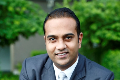 The Westin Pune Koregaon Park appoints Ritesh Ail as director of food & beverage