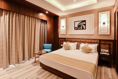 Cygnett Hotels launches Cygnett Style Mantra in Jodhpur