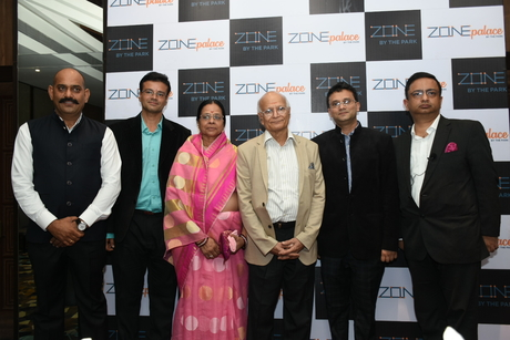 Apeejay Surrendra Park Hotels launches 'Zone Palace' in Jaipur