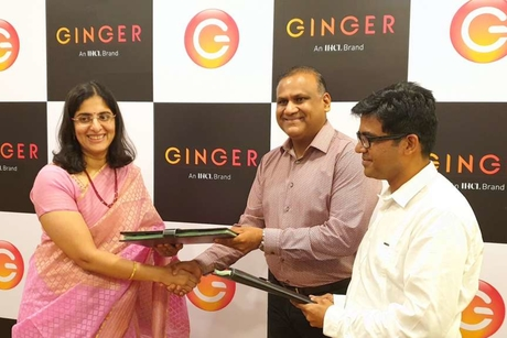 IHCL signs a new Ginger hotel in Candolim, Goa